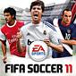 EA Sports Tabs Landon Donovan, Kaka, Vela As FIFA Soccer 2011 Cover Athletes