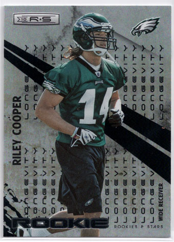 2010 Rookies & Stars Football Review 8