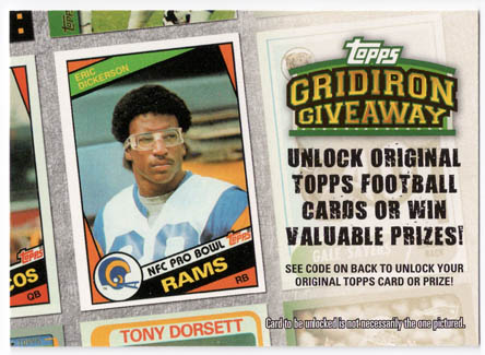 2010 Topps Football Review 8