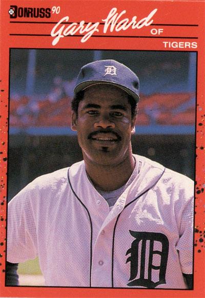 1990 Donruss Baseball Review 5
