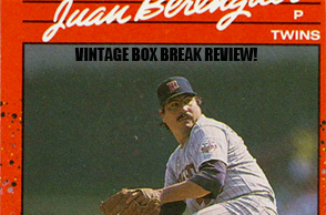1990 Donruss Baseball Review 6