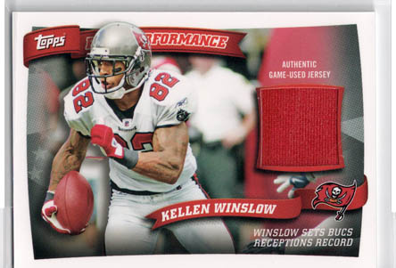 2010 Topps Football Review 10