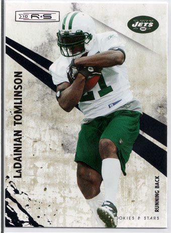 2010 Rookies & Stars Football Review 10
