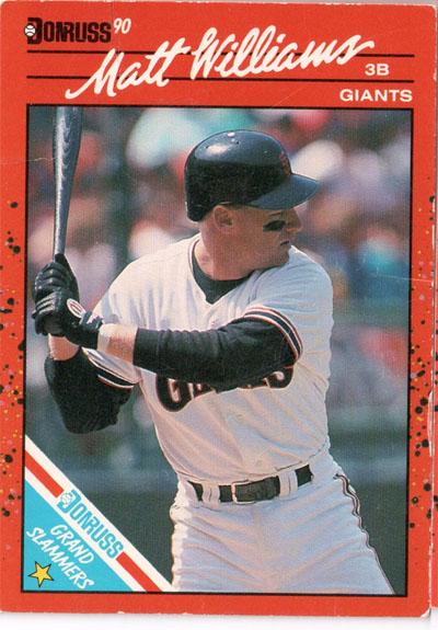 1990 Donruss Baseball Review 9