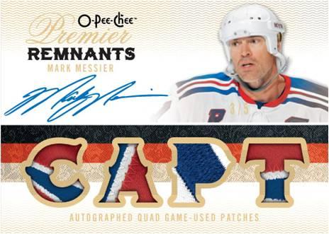 2009-10 O-Pee-Chee Premier Hockey 3