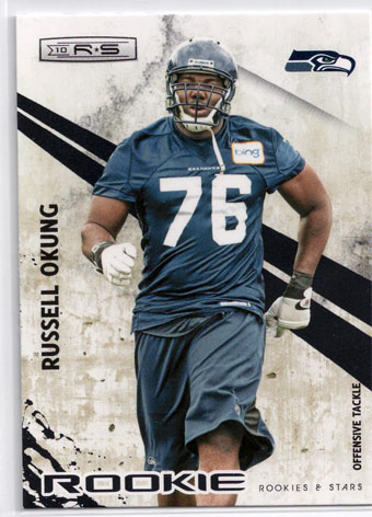 2010 Rookies & Stars Football Review 9