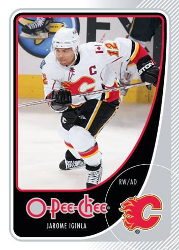2010-11 O-Pee-Chee Hockey 1