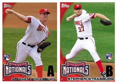 2010 Baseball Card Trivia 1