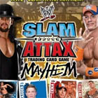 2010 Topps WWE Slam Attax Mayhem 1