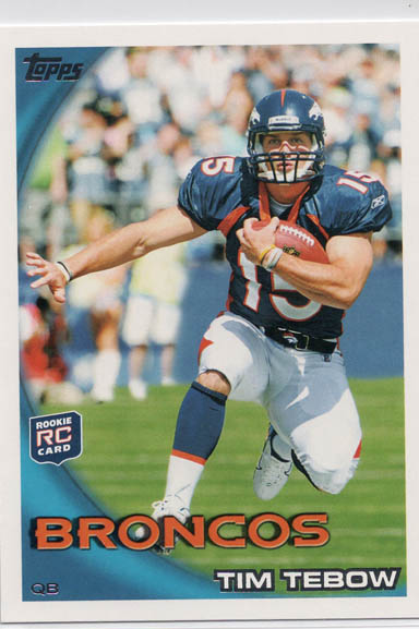 2010 Topps Football Review 5