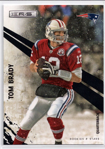 2010 Rookies & Stars Football Review 11