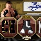 2010 Topps UFC Knockout