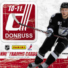 2010-11 Donruss Hockey 1