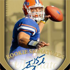2010 Upper Deck Ultimate Collection Football