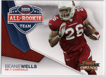 2010 Panini Threads Football Review 8