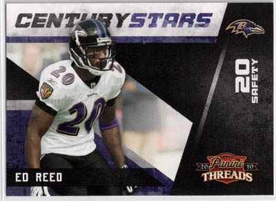 2010 Panini Threads Football Review 10