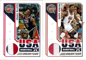 Panini Dream Team Basketball Card Guide 4