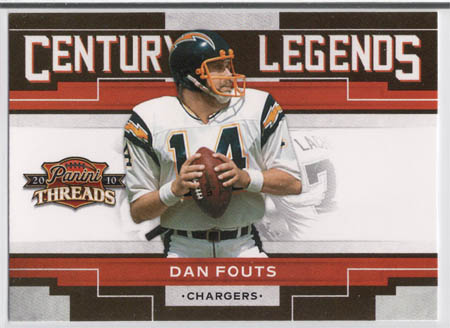 2010 Panini Threads Football Review 9