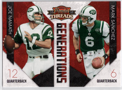 2010 Panini Threads Football Review 11
