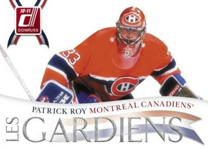 2010-11 Donruss Hockey 2