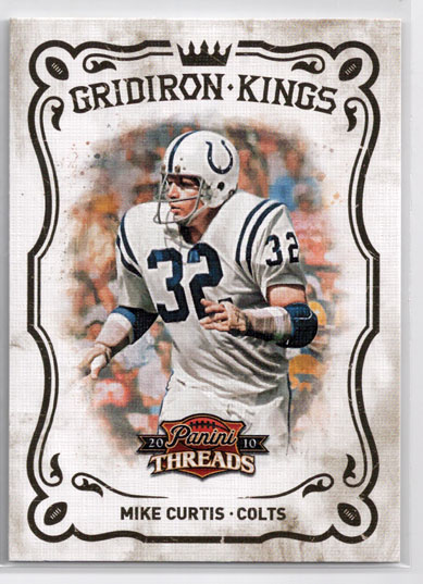 2010 Panini Threads Football Review 2