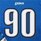 Drew Brees, Terrell Owens, Ndamukong Suh Among Hottest 2010 NFL Jerseys