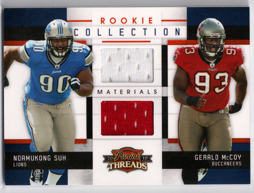 2010 Panini Threads Football Review 6