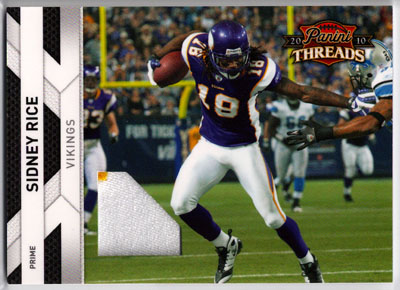 2010 Panini Threads Football Review 5