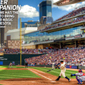 Jim Thome Target Field Cover Captures Essence Of Baseball, Sports Illustrated