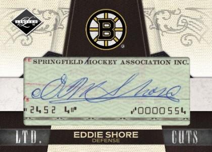 2010-11 Limited Hockey 7