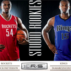 2010-11 Rookies & Stars Longevity Basketball