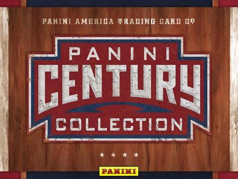 2010 Panini Century Collection 5