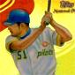 2010 Topps Chrome Baseball Refractor Spectrum