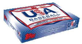 2010 Topps USA Baseball  1