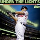 2011 Topps Opening Day Baseball