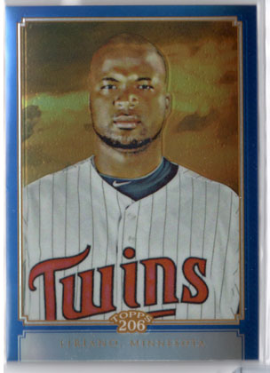 2010 Topps Chrome Baseball Review 4