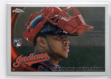 2010 Topps Chrome Baseball Review 7