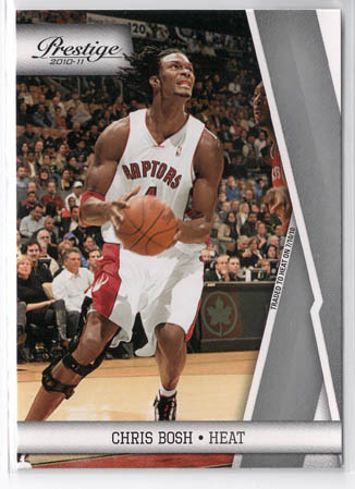 2010-11 Panini Prestige Basketball Review 2