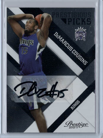 2010-11 Panini Prestige Basketball Review 6