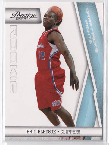 2010-11 Panini Prestige Basketball Review 9