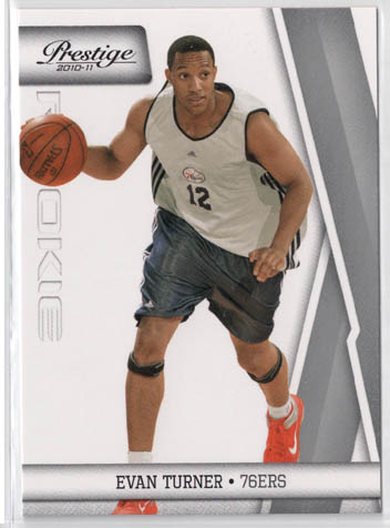2010-11 Panini Prestige Basketball Review 13