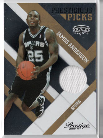 2010-11 Panini Prestige Basketball Review 3