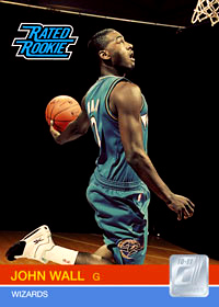 2010-11 Donruss Basketball 2