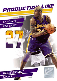 2010-11 Donruss Basketball 5