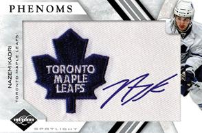 2010-11 Limited Hockey 1