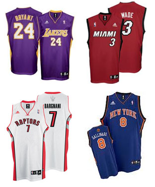 Kobe Bryant Jersey Top Selling NBA Jersey In Europe For Third Consecutive Year 1