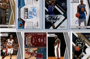 2010-11 Panini Prestige Basketball Review 16
