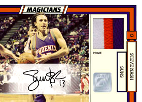 2010-11 Donruss Basketball 7