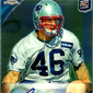 Tight End Football Card Collecting Guide