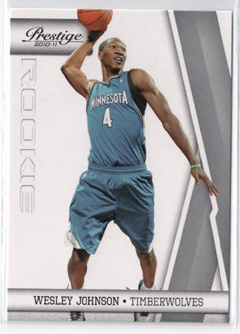 2010-11 Panini Prestige Basketball Review 12